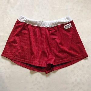 Reebok | Mini Boxing Style Shorts